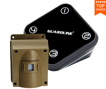 guardline gl 2000