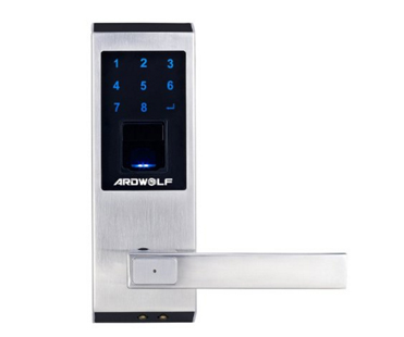 ardwolf a20 biometric lock